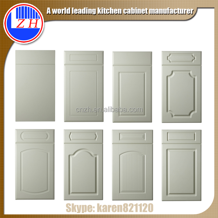 Painting High Gloss Kitchen Cabinets: Painted High Gloss Gray Lacquer Finish Kitchen Cabinet And