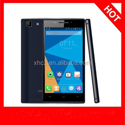 cheap China brand DOOGEE Turbo mini F1 4.5 inch IPS Screen Android OS 4.4 Smartphone and smart phone