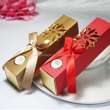The most popular corrugated carton box, usually been used as business, wedding, birthday and any festival gift boxes