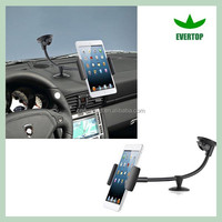 Universal Windshield Car Vehical Holder for 7inch Tablet for iPad Mini,Galaxy Tab etc Tablet PC and Phones TS-VPH02