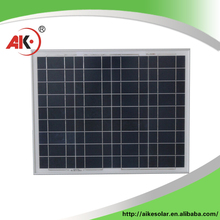 Wholesale new age products best price power 40w solar panel
