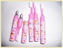 CH-6523 Unique toothpaste shape ball pen &Cartoon Printing Pattern Small Tooth Paste Office School Ball Pen Cheap