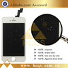 Smartphone accessorie for apple iphone 5S lcd screen For iphone 5S glass screen panel