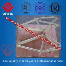 aluminum bicycle frame