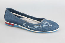2015 new collection popular girl casual shoes