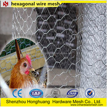 Hot sale hexagonal wire mesh/aluminum chicken wire/hexagonal wire mesh