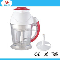 multi-funtion electric onion vegetable chopper/twisting vegetable chopper as seen on tv