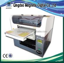 Automatic Digital T-shirt Printing Machine Photo