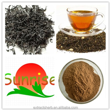 Black Tea Extract/Instant Black Tea Powder