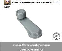 Plastic Window Crank Handle Lever Injection Mold