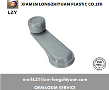Plastic Window Crank Handle Lever Injection Mold