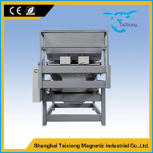 Volume supply Stainless Steel magnetite concentration