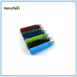 big capacity ss material ego 2200mah battery best price, ecig ego 2200mah battery variable voltage