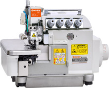 PEGASUS M700 type Overlock Sewing Machine 3/4/5 thread