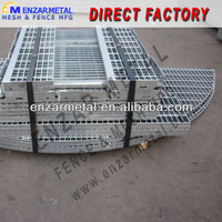 Hot Dipped Galvanized Steel Gully Grates/Floor Grating