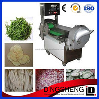 Vegetable Cutter/Cabbage/Carrot/Fruit/Bamboo Shoot/Cucumber Slicing Machine