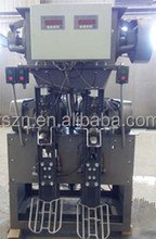 Bags Packaging Type and Filling Machine Type valve bag filler for cement powder