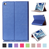 2015 New Design Stand Leather Case for iPad Mini 4 Hot Selling on Ebay Amazon