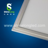 ShineLong Led 90-100lm/w UL DLC TUV led panel Traic/DALI/0-10v dimmable 600 600 40w ,85Ra,