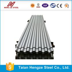 PPGI/PPGL metal roofing sheet/iron steel tile/Zinc coated