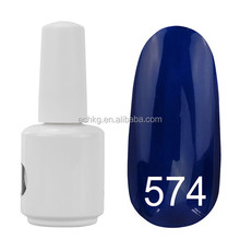 Special Price 600 Colors OEM 574 Nail Resin Decorated Gel Polish