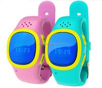 Micro GPS Tracking Device Mini GPS Watch Tracker The GPS Tracker For Kid