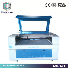 Agent wanted!!! cnc laser cutting machine multi heads UNICH pantograph laser engraving machine