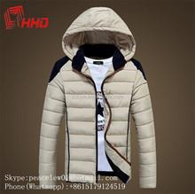 2015 high quanlity Design fashion winter men winter coat
