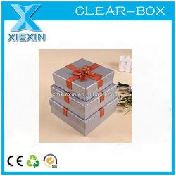 factory price creative custom jewelry gift paper packaging box