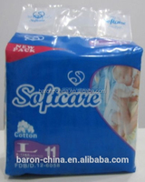 sunny and economical diaper for baby