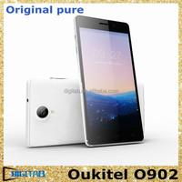 New cellphone OUKITEL ORIGINAL PURE O902 5inch OS 5.0 Dual Sim WCDMA Quad Core Mtk6582 1GB 8GB 960x640 Smartphone