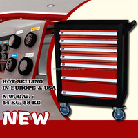 Large Heavy Duty Cheap Storage Tool Cabinet Set Manufacturer