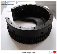 Exchangeable Open Gear of Hydraulic power tong XYQ3C