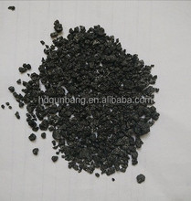 low/high sulphur calcined petroleum coke