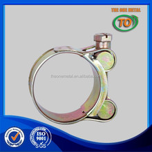 stainless steel tri clover clamps