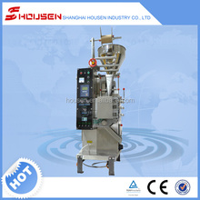 Vertical Liquid packing machine for Jelly stick /Fruit juice / juice