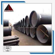 IS02531 bituminous coating Ductile iron pipe fittings