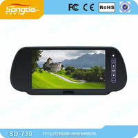 7 inch low price under vehicle search mirror