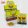 25g Colorful Fruit Soft Jelly Bean Candy