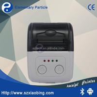 EP Manufacturer MP300 Cheap Bluetooth Parking Ticket Printer
