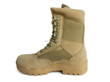 2015 german military boots/new military boots 2014/military desert boots
