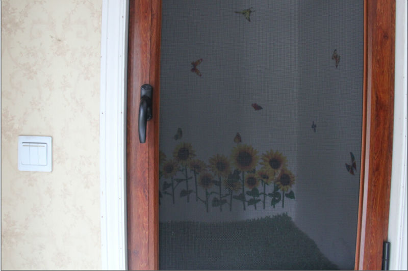 rev tement en aluminium fen tre battants en bois. Black Bedroom Furniture Sets. Home Design Ideas