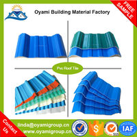 The Two Layer Pvc Roofing Sheet,Plastic Roofing Sheet,Type Of Roofing Sheets