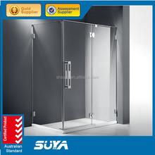 cina vetro smerigliato semplice casa uso box doccia ikea