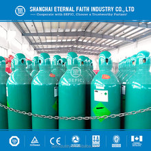 2015 High Pressure Used Argon Gas Cylinder Price