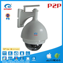 View IP Camera on Android Tablet