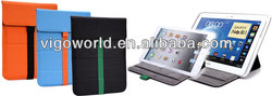 for samsung galaxy tab pro 12.2 case with stand | universal 12.2 inch tablet sleeve