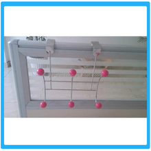 New Design Colorful Metal Hanger For Clothes