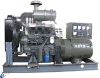 20KVA semi-automatic Diesel genset honda
