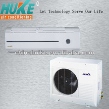 2P/3P Cooling & Heating wall mounted split air conditioners